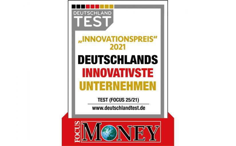 """HARTING gehört zu """"Deutschlands innovativsten Unternehmen"""""""