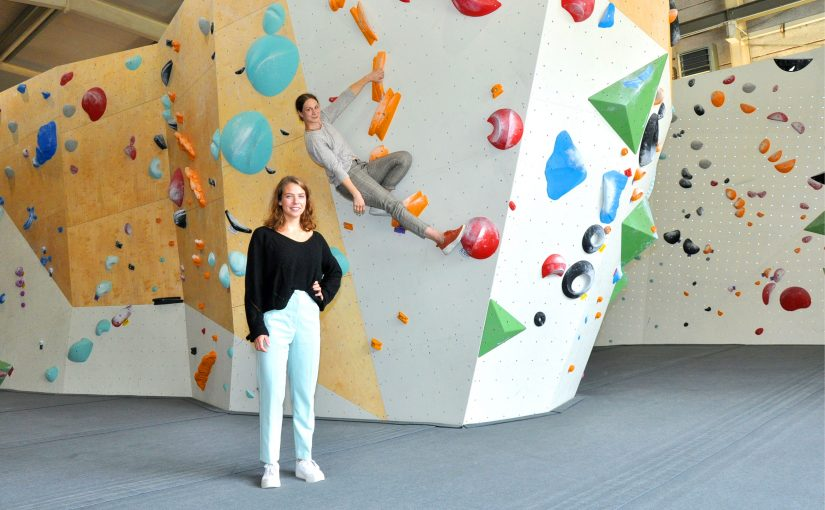 boulder factory – auf turbulente Hängepartie folgt Happy End