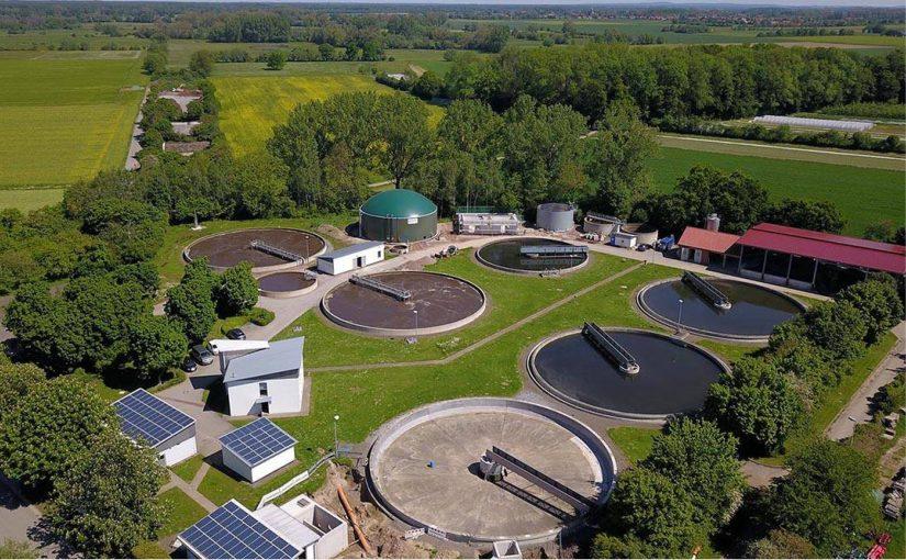 WELTEC BIOPOWER präsentiert Verfahren zur Abwasseraufbereitung auf der Messe Tausendwasser in Berlin