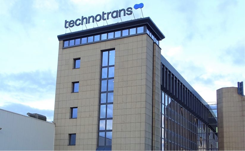 Umfirmierung abgeschlossen: gwk heißt jetzt technotrans solutions GmbH